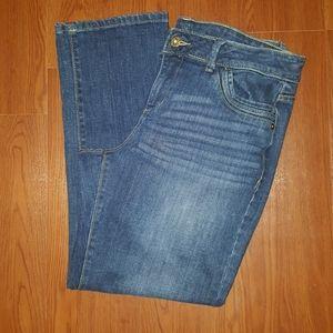 Vera Wang simply Vera jeans